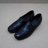 Туфли мокасины Medicus ортопедические кожаные