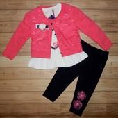 Крутезні костюми для дівчаток Розочка! 1-4 роки