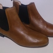 Ботинки женские, демисезонные, Giorgio Ferri