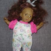 маленькая характерная куколка (18 cм)
