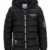 Куртка демисезонная для мальчиков 134/140-170 Венгрия