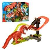 Трек детский Динозавр Рекс 8899-91