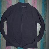 Отличный свитер George на выcокого парня 15-16 лет, рост 170-176см по бирке