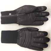 Перчатки Grobe натуральная кожа+синтапон Германия Новая коллекция Будьте стильными!