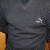 Фирменная стильная кофта свитр реглан Donnay (Доннай) л