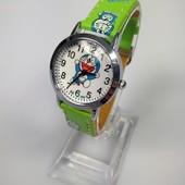 Детские часы с мультяшками: 100-48.