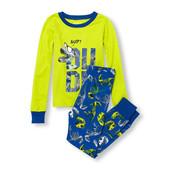 Пижама Childrens Place. размеры 10 и 12