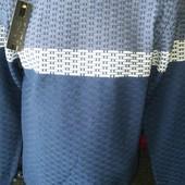Красивый джемпер свитер Турция