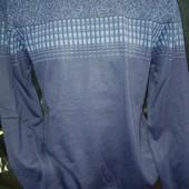 Очень красивый джемпер свитер Турция