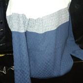 Распродажа !!!Нарядный свитерок Турция