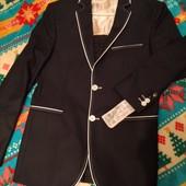 Элегантный мужской костюм р.46