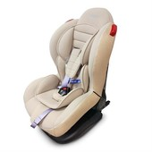 Автокресло Welldon Smart Sport Isofix 9-25кг