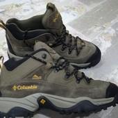 Ботинки Columbia р.48