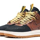 Кроссовки Nike LF1, зима на меху, р. 41-46, код kv-3192-3