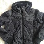 Модна Куртка чоловіча деми L