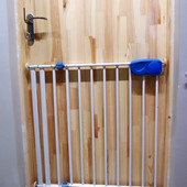 Дверные ворота безопасности