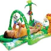 """Развивающий игровой коврик """"Baby Gift"""" 3059"""