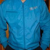 Стильная фирменная курточка бренд John Smith.л.