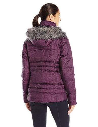 Оригинал женский зимний пуховик куртка xs s columbia фото №1
