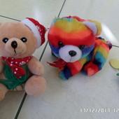 2 іграшки