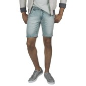 Джинсовые шорты Mott & Grand, размер 30