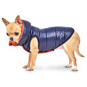 Жилет, куртка Marquis (Маркиз) марки Пет Фешн, двухсторонний