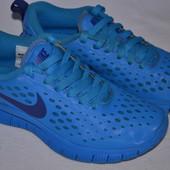 Кроссовки Nike 5.0 р.35,5 по стельке 22,5 см.