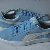 Новые кроссовки Puma Sude размер 40(1/2) оригинал