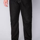 Четкие новые джинсы BadRhino Black denim большой размер W50L32 пояс 129-130 см
