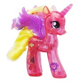 Принцесса Каденс светящаяся пони 8см my little pony Princess Cadance