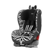 Автокресло детское Römer King Plus Zebra
