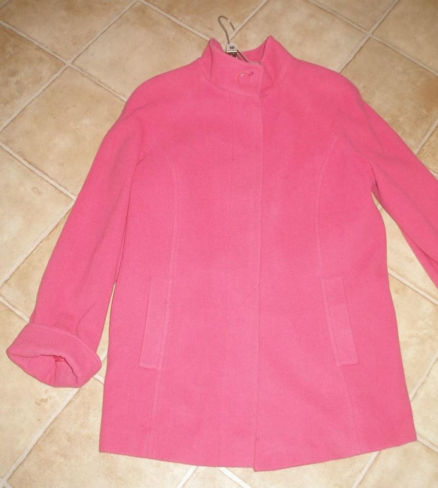 1948 пальто marks&spencer l.(16). фото №1