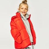 Куртка демисезон-еврозима Zara Испания