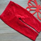 Джеггинсы, штаны микровельвет Gymboree(1,5-2 года)