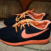Яркие качественные кроссовки копия nike 1:1