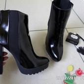 Buffalo shoes 38р