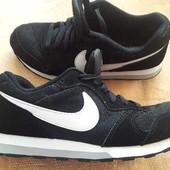 Кроссовки фирменные Nike MD runner 2 р.38-24см