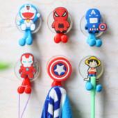 NEW Детские держатели для зубных щеток и полотенец, новые