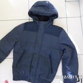 Zara Man S\36 куртка єврозима