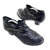 Ботинки 38 р Rieker Германия кожа оригинал деми