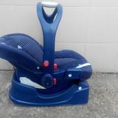 Детское автокресло Chicco с платформой 0-13 кг