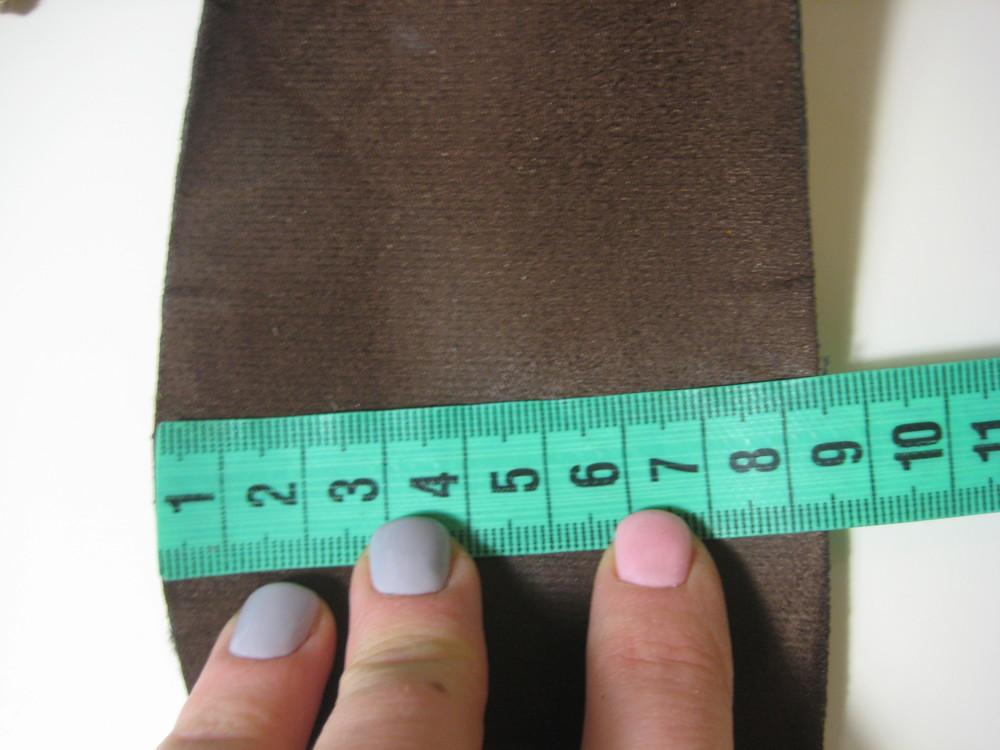 Шикарные зимние tamaris 40р 26см кожа фото №11