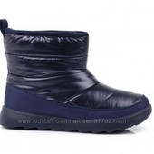 Акция. Новые зимние ботинки,дутики Skechers р. 38 оригинал