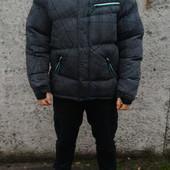 Куртка (курточка) пуховик WHS р-р. L