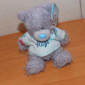 Новая игрушка Мишка Тедди, Оригинал