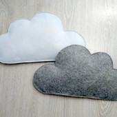 Облако   панно объемное в детскую комнату