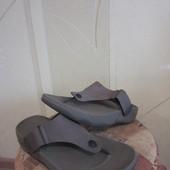 Шлепанцы вьетнамки FitFlop размер 42,5-43