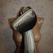 H&M шарф мужской стильный модный