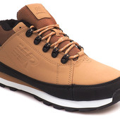 Зимние мужские ботинки Код-Kn-1121