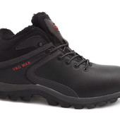 Зимние мужские ботинки Код-Kn-4021